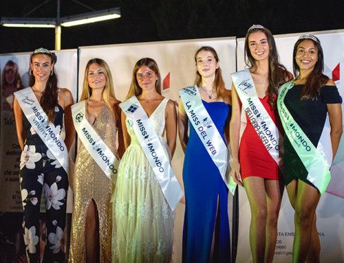 Bellaria Igea Marina (RN): Selezione Regionale Miss Mondo Italia