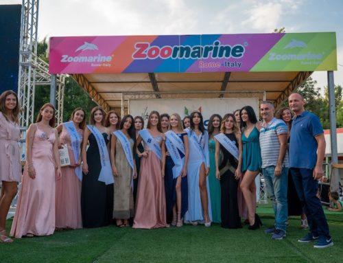 Pomezia (RM): Selezione Regionale Miss Mondo Italia