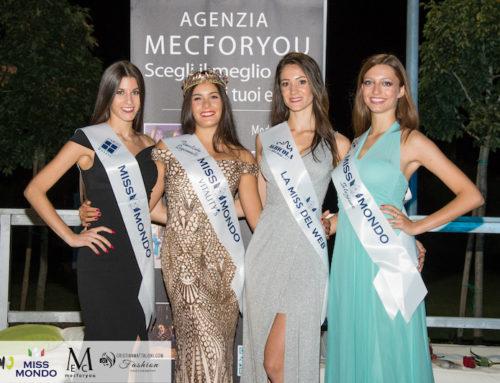 Fontanafredda (PN): Selezione Regionale Miss Mondo Italia