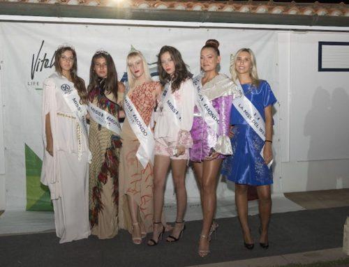 Marina di Massa (MA): Selezione Regionale Miss Mondo Italia