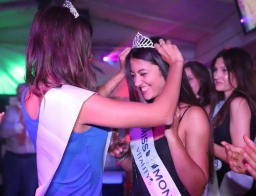 Firenze: Selezione Regionale Miss Mondo Italia