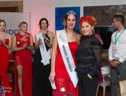 Cà Zanardi (VE): Selezione Semifinalista Nazionale Miss Mondo Italia