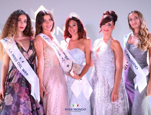 Bagheria (PA): Selezione Regionale Miss Mondo Italia