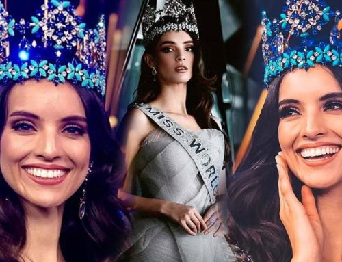 Miss World 2019 Promo