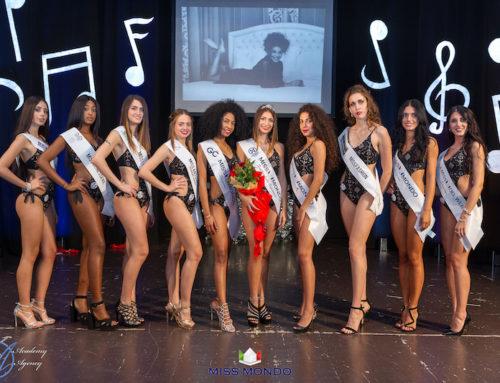 Abano Terme (PD): Selezione Regionale Miss Mondo Italia
