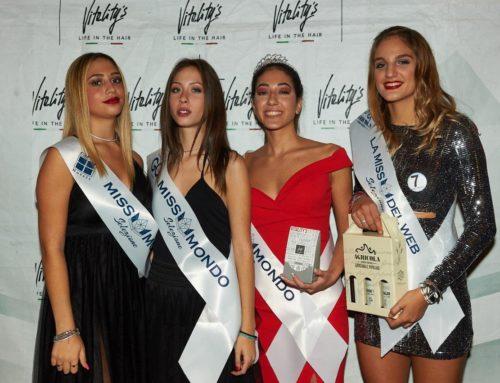 San Giuliano Terme (PI): Selezione Regionale Miss Mondo Italia