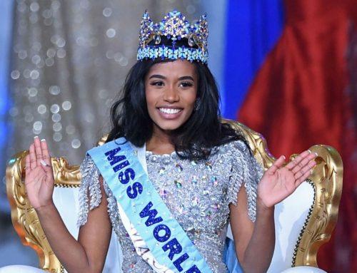 Toni-Ann Singh dalla Jamaica è Miss World 2019