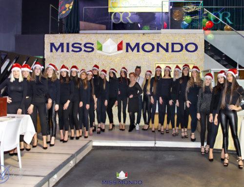 Santa Giustina in Colle (PD): Selezione Semifinalista Nazionale Miss Mondo Italia