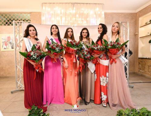 Bolognetta (PA): Selezione Regionale Miss Mondo Italia