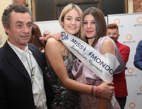 Buti (PI): Selezione Semifinalista Nazionale Miss Mondo Italia