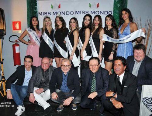 Poviglio (RE): Selezione Regionale Miss Mondo Italia