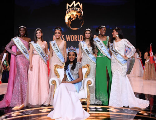 Miss World 2019 – London