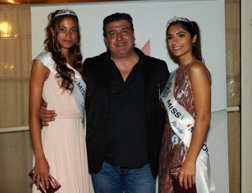 Lucca: Finale Interregionale Miss Mondo Toscana-Marche