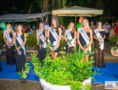 Tavagnacco (UD): Selezione Semifinalista Nazionale Miss Mondo Italia