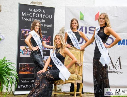 Arta Terme (UD): Selezione Semifinalista Nazionale Miss Mondo Italia