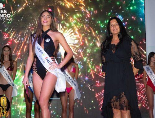 Dervio (LC): Finale Regionale Miss Mondo Lombardia