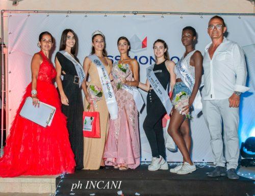 Sardara (SU): Finale Regionale Miss Mondo Sardegna