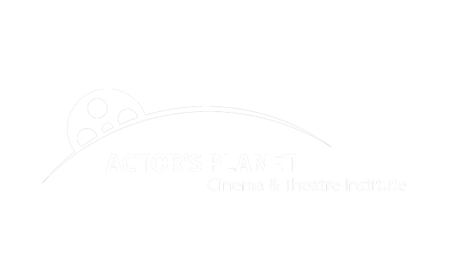 logo actors planet cinema theatre institute