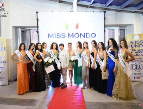 Gioiosa Marea (ME): Finale Miss Mondo Sicilia