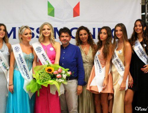 Reggio Calabria: Finale Miss Mondo Calabria