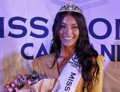 Quarto (NA): Finale Miss Mondo Campania