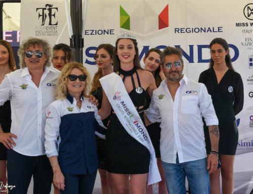 Ortona (CH): Selezione Semifinalista Nazionale Miss Mondo Italia