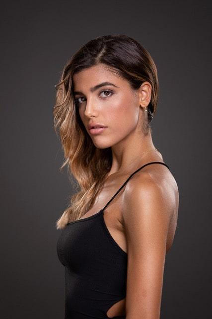 7 - Rebecca Cossu - Sardegna