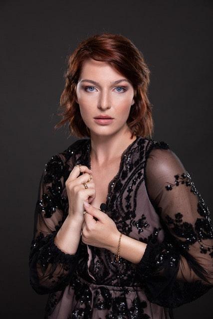 8 - Martina Ballardini - Veneto