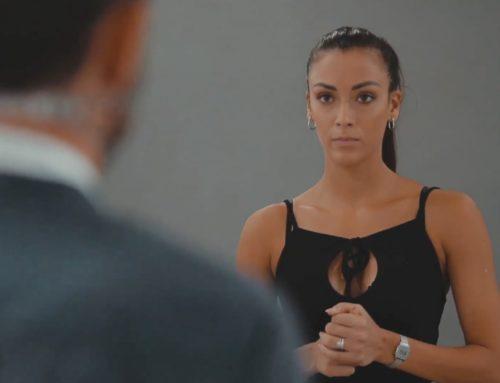 Miss Mondo Italia 2021 – Road To Final – 1 – Lorenza Mammarella – Abruzzo