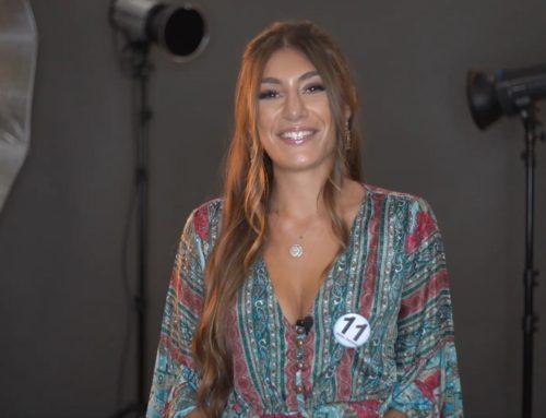 Miss Mondo Italia 2021 – Road To Final – 11 – Melania Ferraro – Lombardia