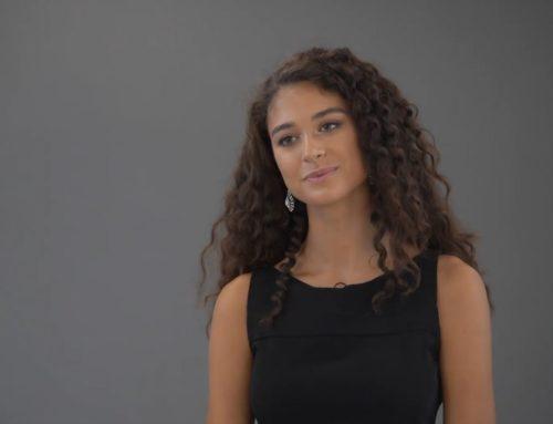 Miss Mondo Italia 2021 – Road To Final – 12 – Lucia La Paglia – Lazio