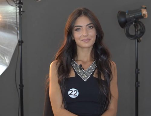Miss Mondo Italia 2021 – Road To Final – 22 – Morena de Fazio – Campania