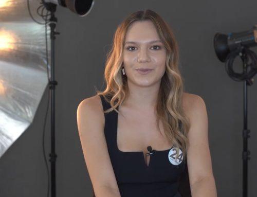 Miss Mondo Italia 2021 – Road To Final – 24 – Isabella Marchetti – Emilia Romagna