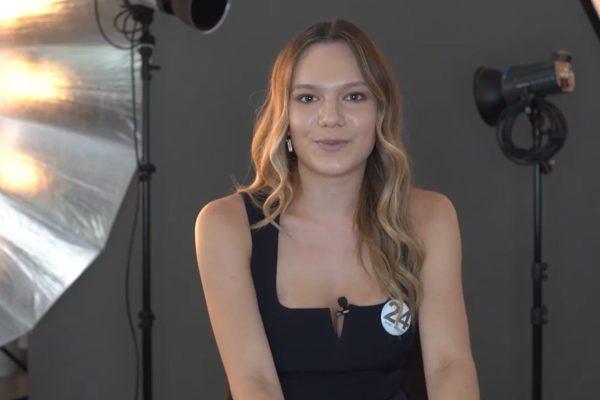 24 - Isabella Marchetti - Emilia Romagna