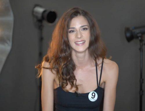 Miss Mondo Italia 2021 – Road To Final – 9 – Lorena Caponiti – Sicilia