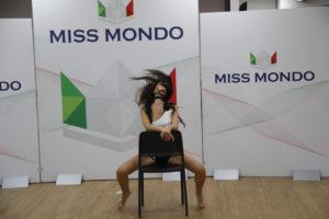 Finale Nazionale Miss Mondo Italia 2021 - Audizione Talent 1