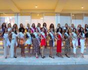 Le finaliste di Miss Mondo Italia 2021