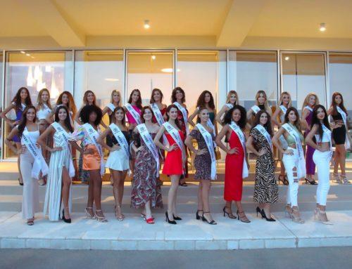 Miss Mondo Italia 2021 – Scopriamo insieme le 25 finaliste del concorso