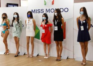 Secondo Passaggio Giuria Finale Nazionale Miss Mondo Italia 2021