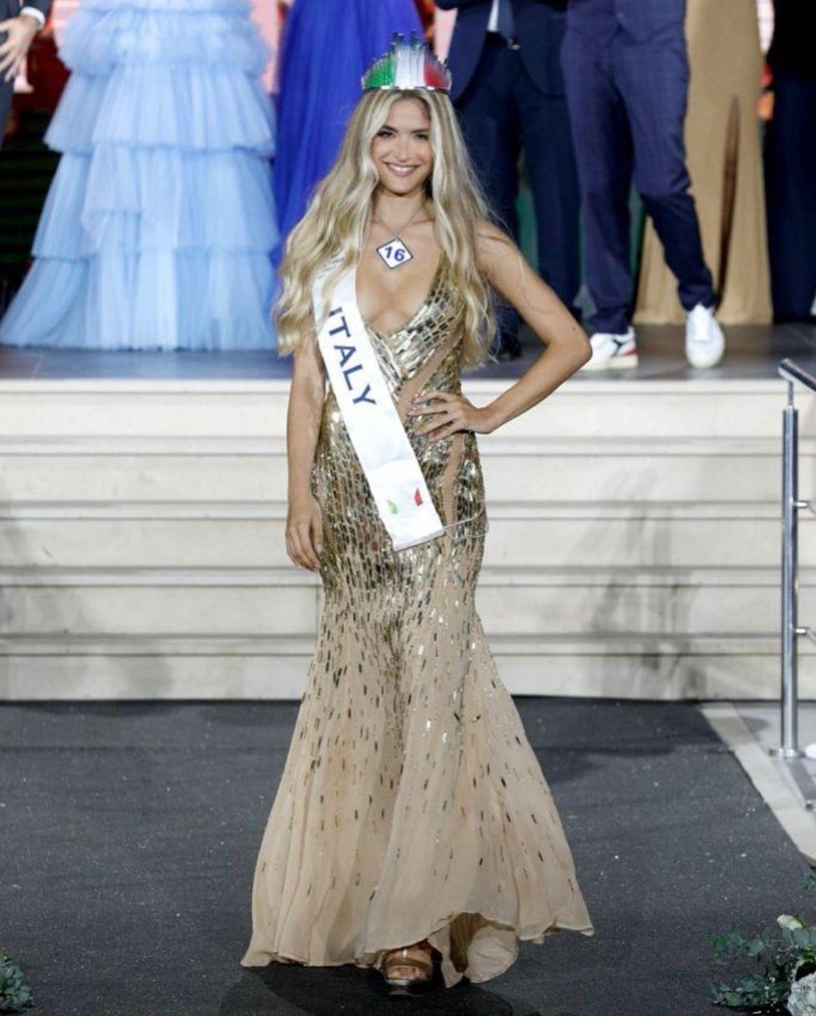 Finale nazione Miss Mondo Italia 2021 Audizione Talent 4 - 4