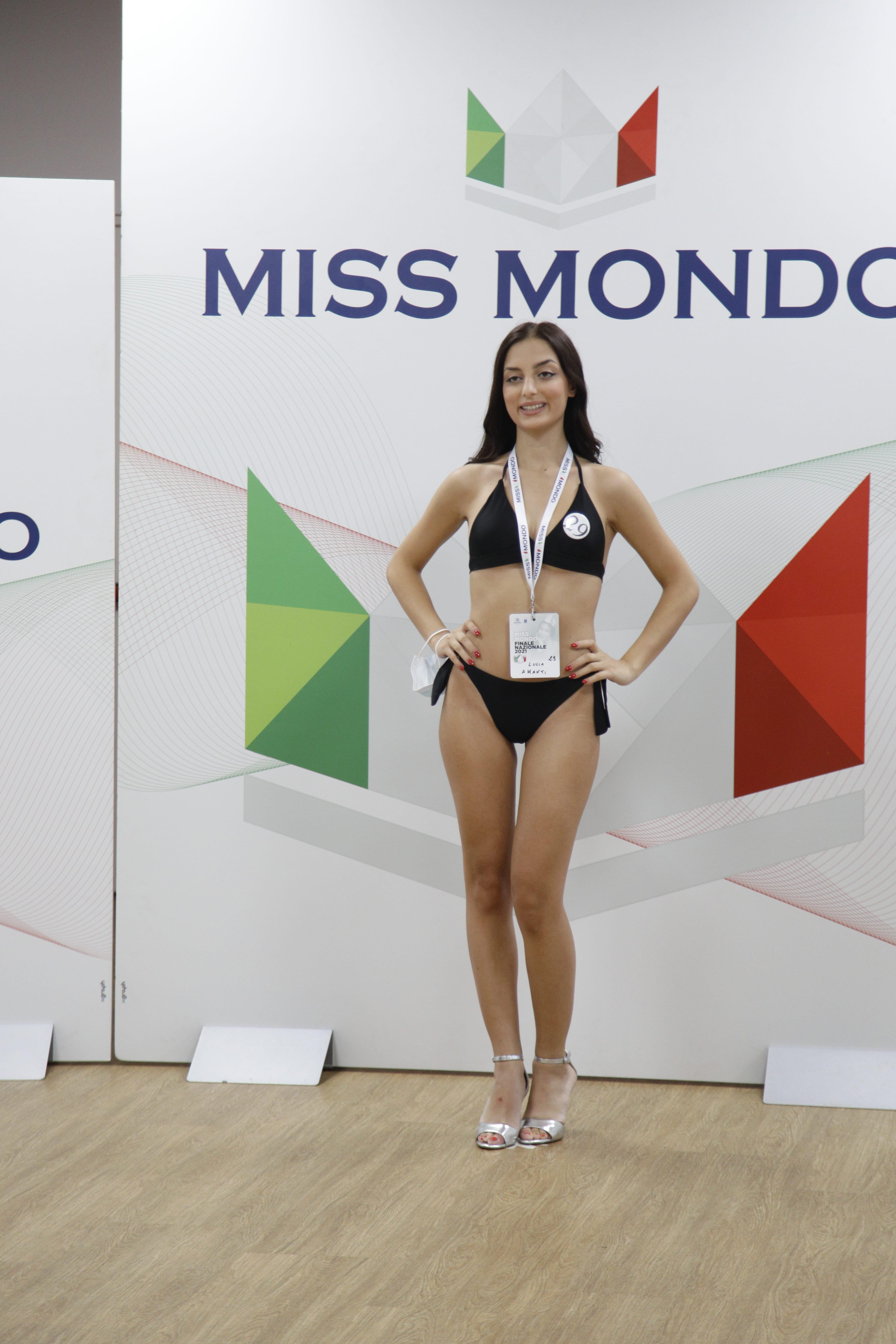 Primo passaggio giuria per le ragazze di Missmondo Italia 2021 - 20