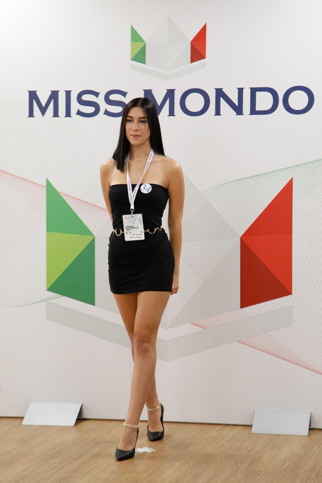 Secondo passaggio giuria per le ragazze di Missmondo Italia 2021 - 10