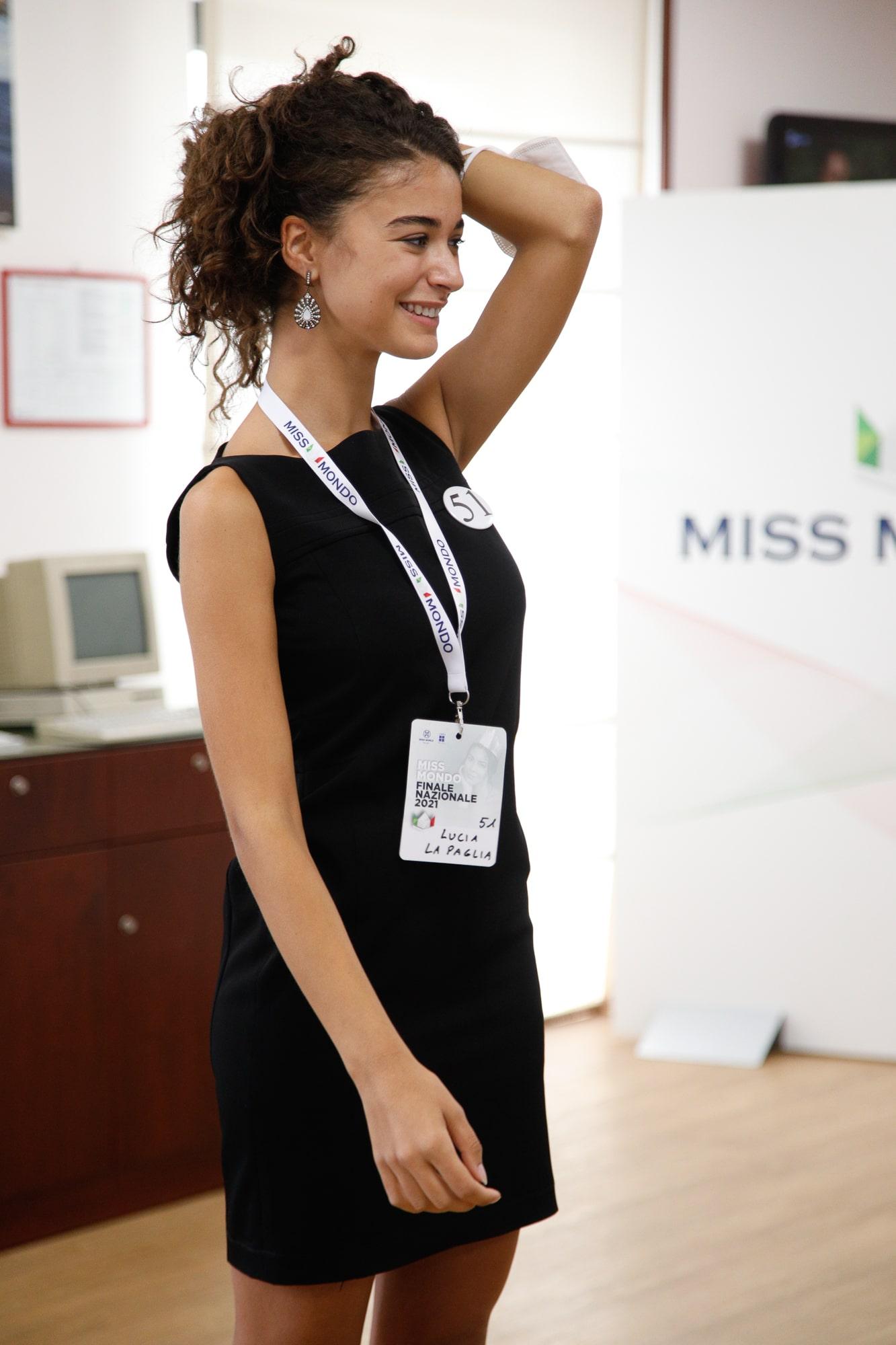 Secondo passaggio giuria per le ragazze di Missmondo Italia 2021 - 27