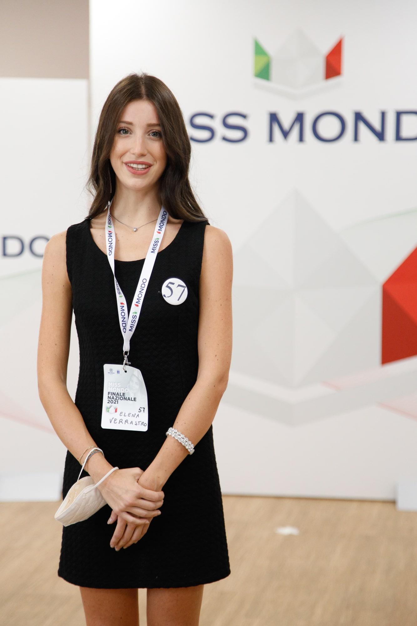 Secondo passaggio giuria per le ragazze di Missmondo Italia 2021 - 37