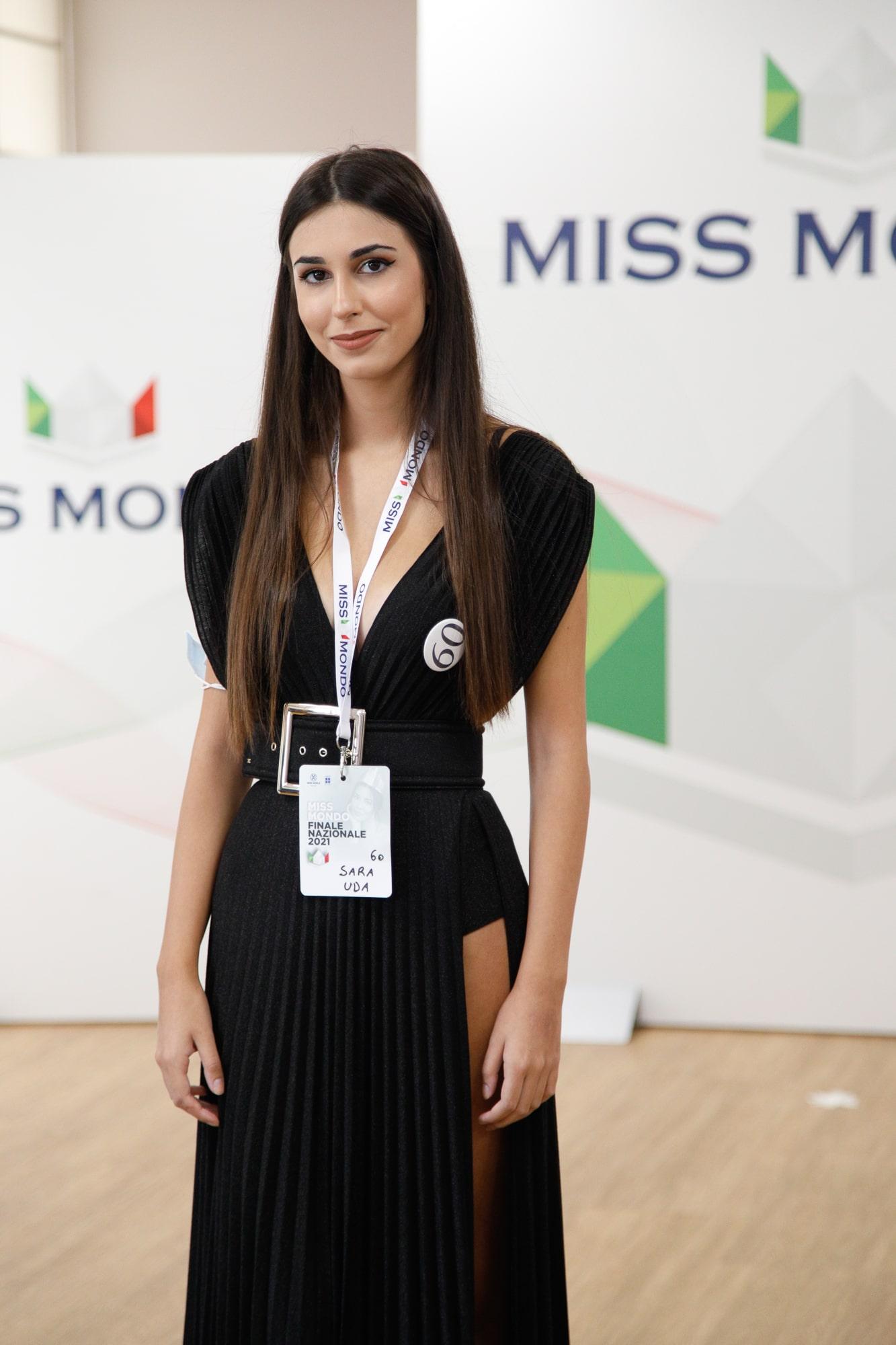 Secondo passaggio giuria per le ragazze di Missmondo Italia 2021 - 42