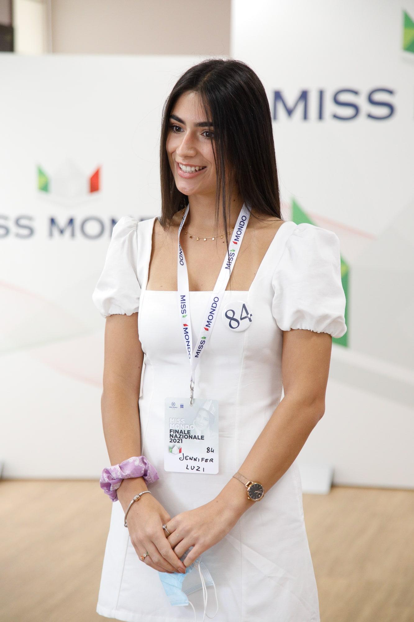 Terzo passaggio giuria per le ragazze di Missmondo Italia 2021 - 13