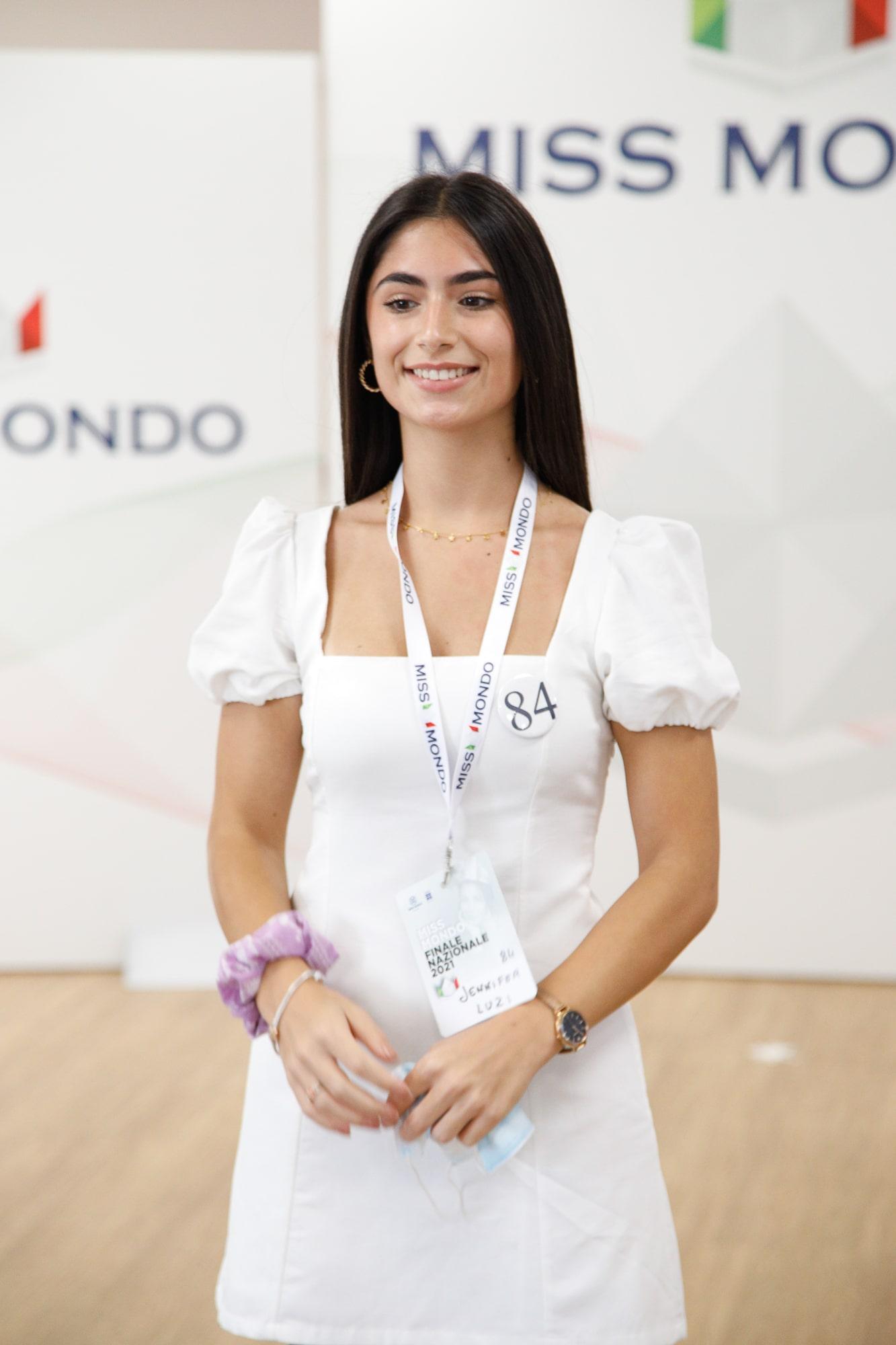 Terzo passaggio giuria per le ragazze di Missmondo Italia 2021 - 14