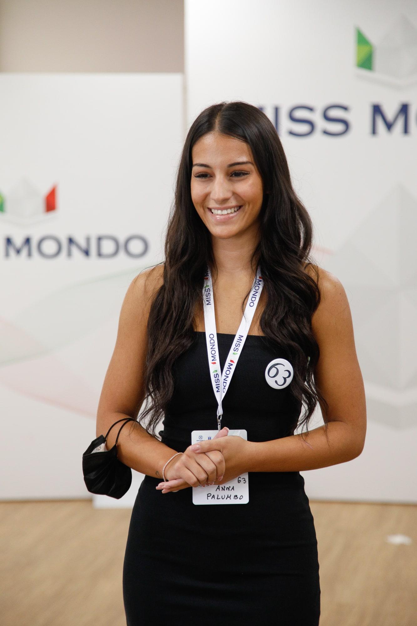 Terzo passaggio giuria per le ragazze di Missmondo Italia 2021 - 31