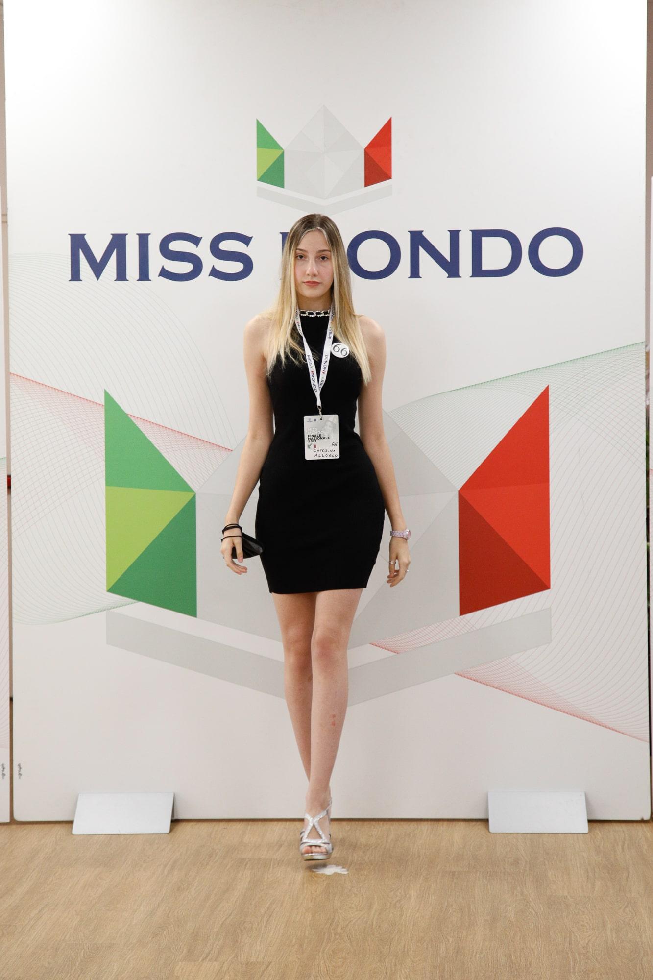 Terzo passaggio giuria per le ragazze di Missmondo Italia 2021 - 36