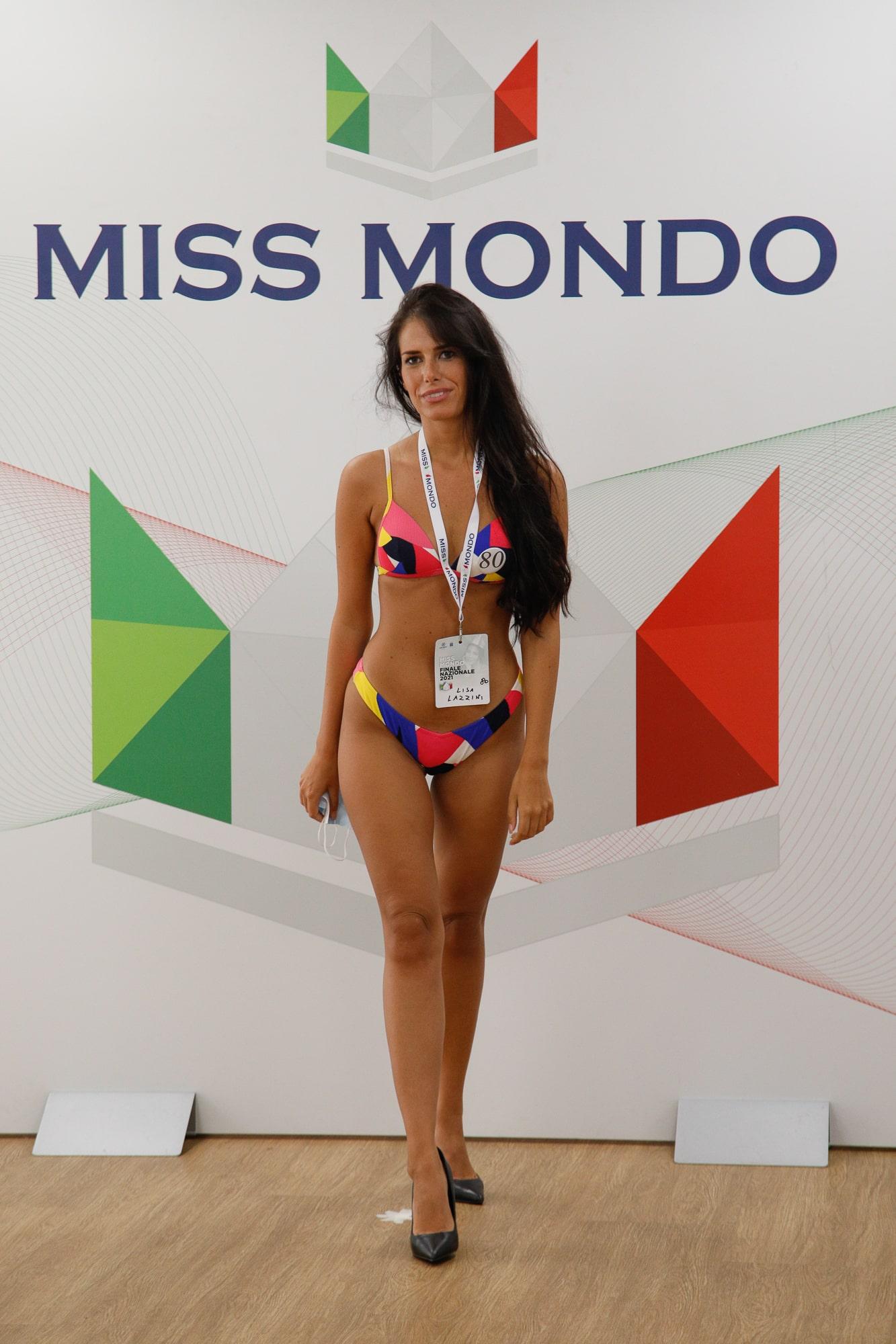 Terzo passaggio giuria per le ragazze di Missmondo Italia 2021 - 4